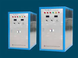 WHFD-Series Inverter Soft Switch Electroplating Rectifier