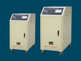 SMDF-I(II)-TDY-PLC Series Titanium Alloy Pulse Anodizing Power Supply