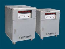 SMDF-I(II)-MC-PLC Series Pulse Electroplating Power Supply